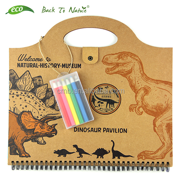 Natural Portable Detailed Coloring Books For Kids Drawing - Buy Detailed  Coloring Books,Natural Coloring Books,Portable Drawing Book Product on ...