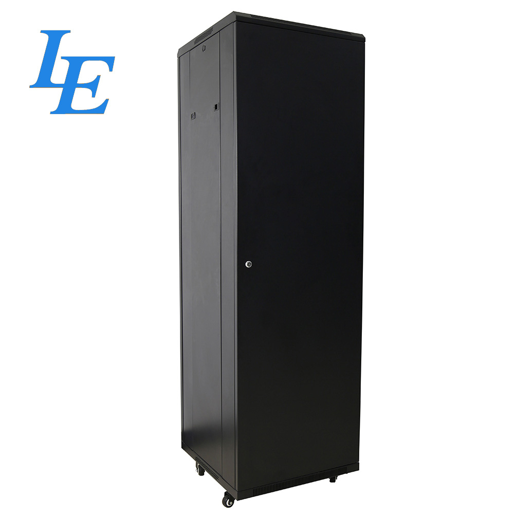 Factory Direct 19 inch Network Server Rack Cabinet