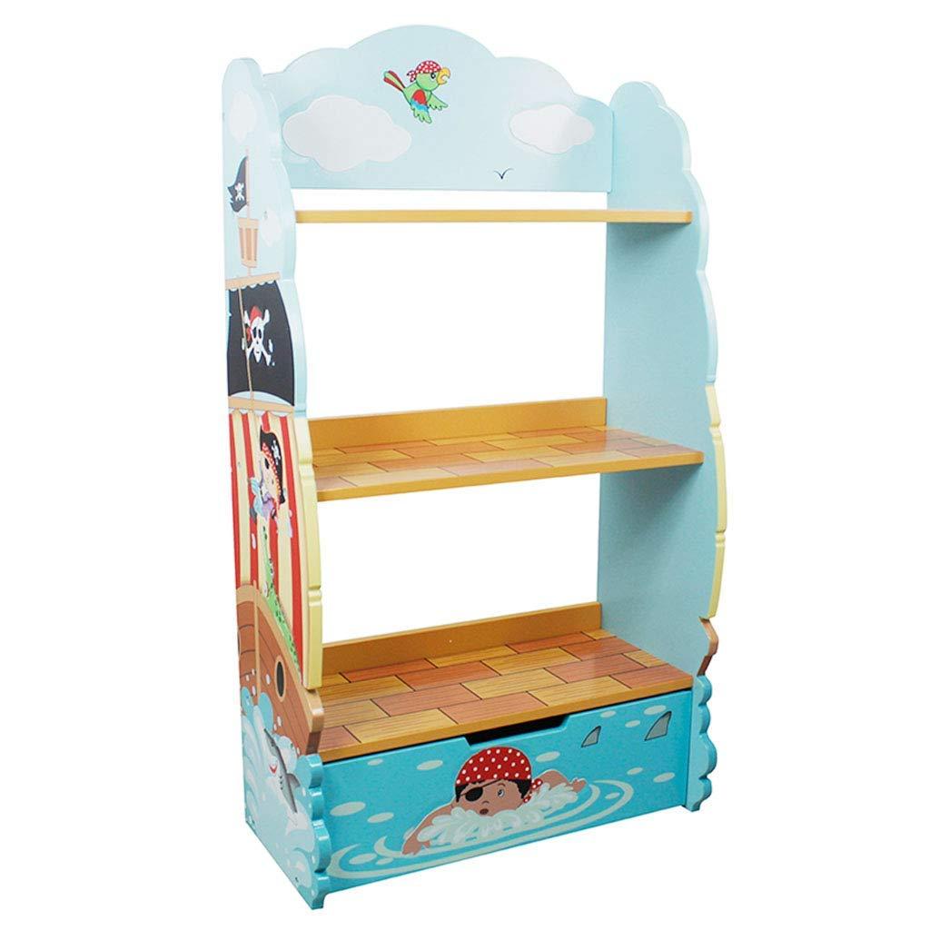 Buy Racecar Bookcase Kids Children Bedroom Furniture Book