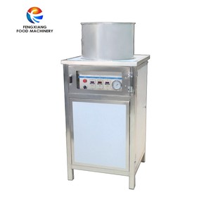 Low Damage Rate Durable Stainless Steel Cashew Nuts Peeling Machine