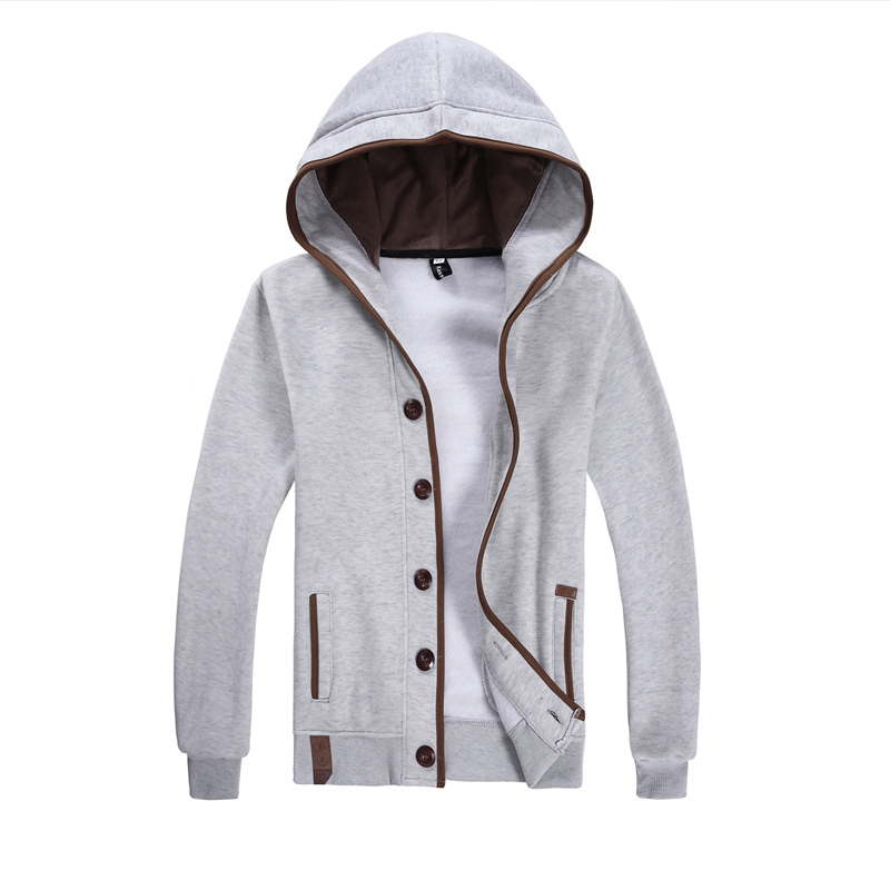 Men Hoodies 2015 Hot Sale Sport Suit Mens Hoodies Slim Fit sweatshirt Men Brand Casual Cotton Jogging Tracksuit Men Size M-4XL