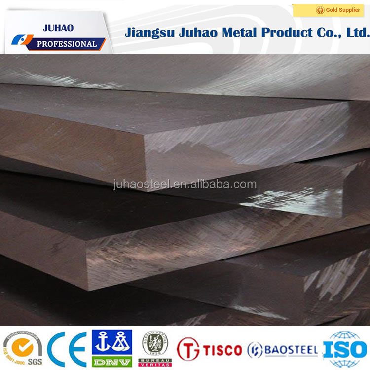 Primary quality 3003,5052,5083,2024,7075,6061 Aluminum quenched plate