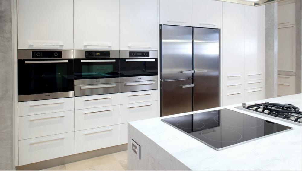2015 new design superior furnitures for kitchen modular for Mobilia store cucine