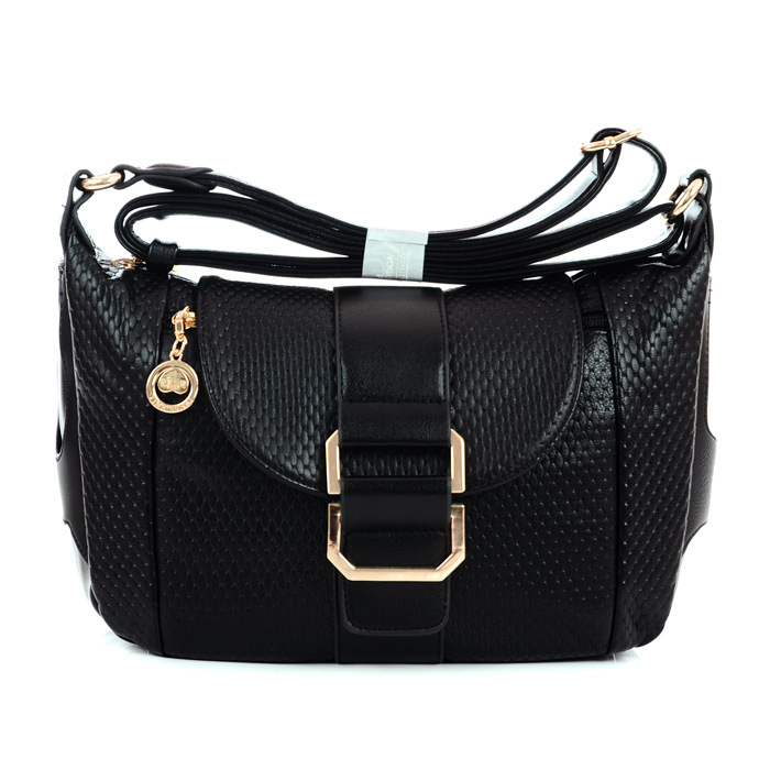 New 2015 Fashion Multifunction Women Leather Handbag Messenger Handbag Women Bag Genuine Leather Vintage Cross-Body Shoulder Bag