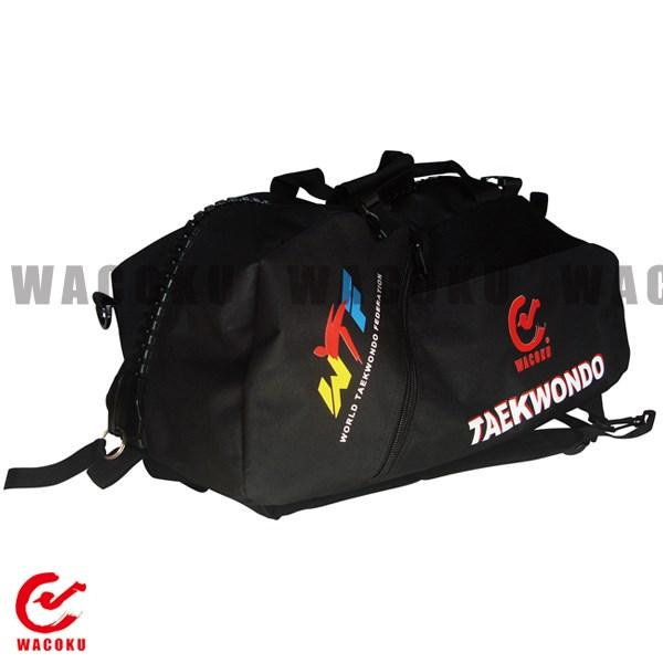 gym bag karate bag taekwondo bag Taekwondo Karate sparring gear sports bag