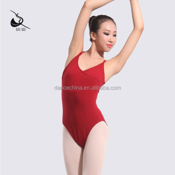Casually Adult dance leotards