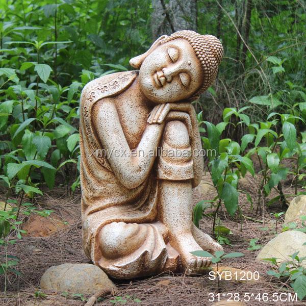 Amitabha Buddha Statue Garden Sculpture Buy Amitabha
