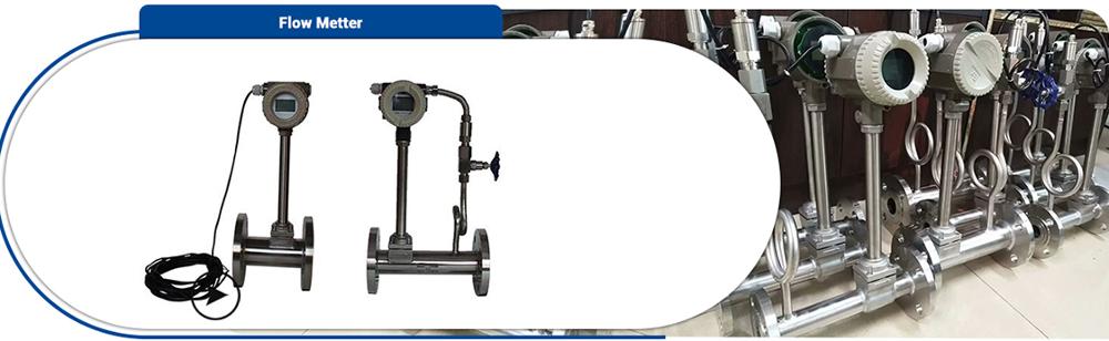 Ammonia Gas Vortex Flow Meter/air Flow Meter - Buy Ammonia Gas Flow  Meter,Natural Gas Flow Meter,Lpg Gas Flow Meter Product on Alibaba com