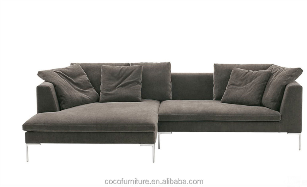 Charls Large Sofa 6316 L Shape