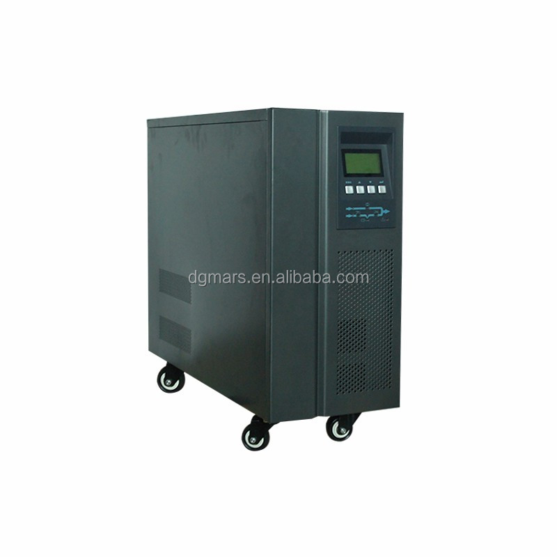 3 phase inverter dc to ac 20KW 20KVA 30KW 3way hybrid grid tie solar power inverter mppt controller price philippines
