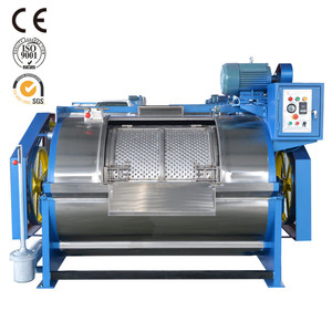 heavy duty sheep wool industrial washing machine for factory