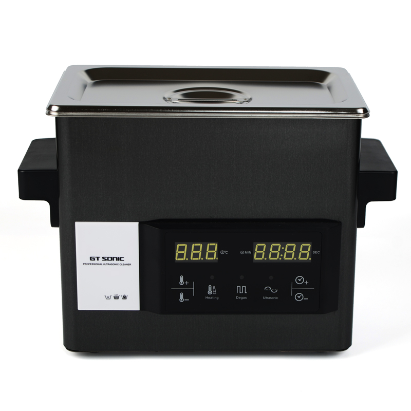 Gt Sonic Digital Pro Ultrasonic Cleaner 3l For Mobile Phone - Buy Pcb  Cleaning Machine,Ultrasonic Cleaning Machine,Ultrasonic Cleaner Pcb Board