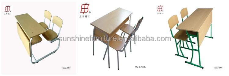 Newly modern adjustable wood classroom single school desk and chair  school  desk  school deskNewly Modern Adjustable Wood Classroom Single School Desk And  . School Desk And Chair Combo. Home Design Ideas