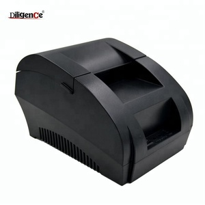 2inch POS Terminal Android Thermal Receipt printer from China Express