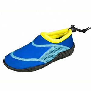 Adult children kids unisex Quick Drying Water walking Swim Shoes Beach Yoga Exercise Shoes roll up Aqua water shoes