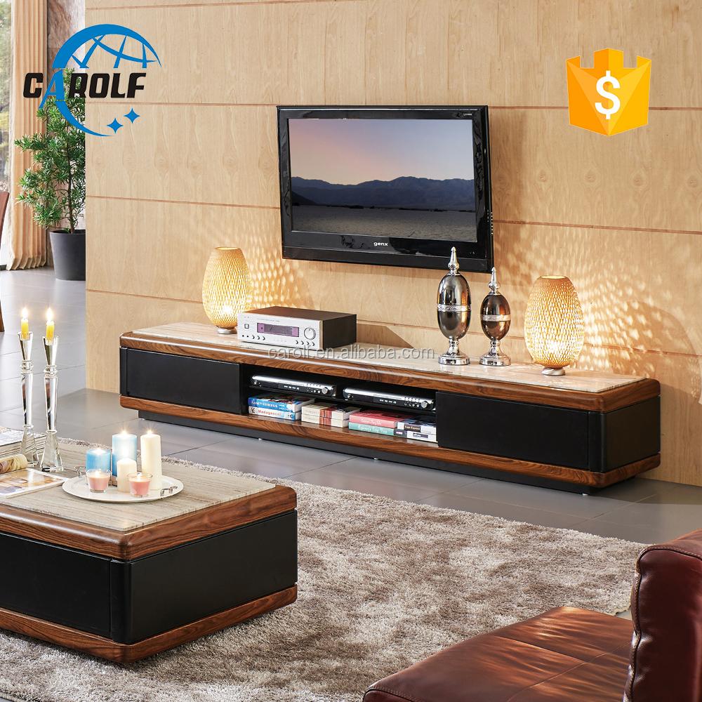 Venta al por mayor mueble modernos tv compre online los for Diseno de muebles de madera modernos