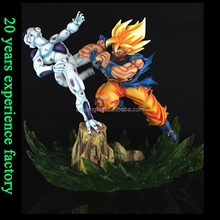 Di alta qualità su ordinazione <span class=keywords><strong>resina</strong></span> figura dragon ball dragon ball z action <span class=keywords><strong>figure</strong></span> <span class=keywords><strong>in</strong></span> vendita