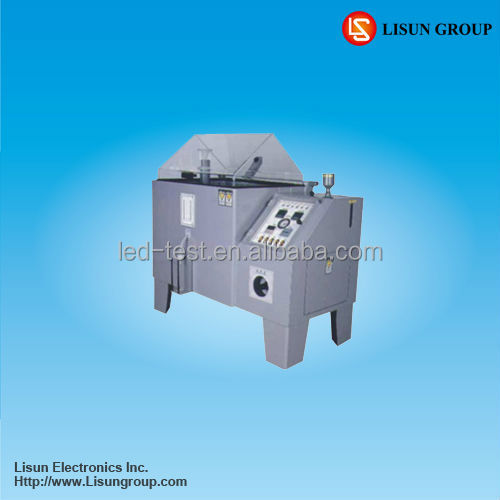Lisun YWX/Q-010 Salt water spray test machine filling machine According to IEC60068-2-11(GB/T2423.17), GB/T10125, ISO9227