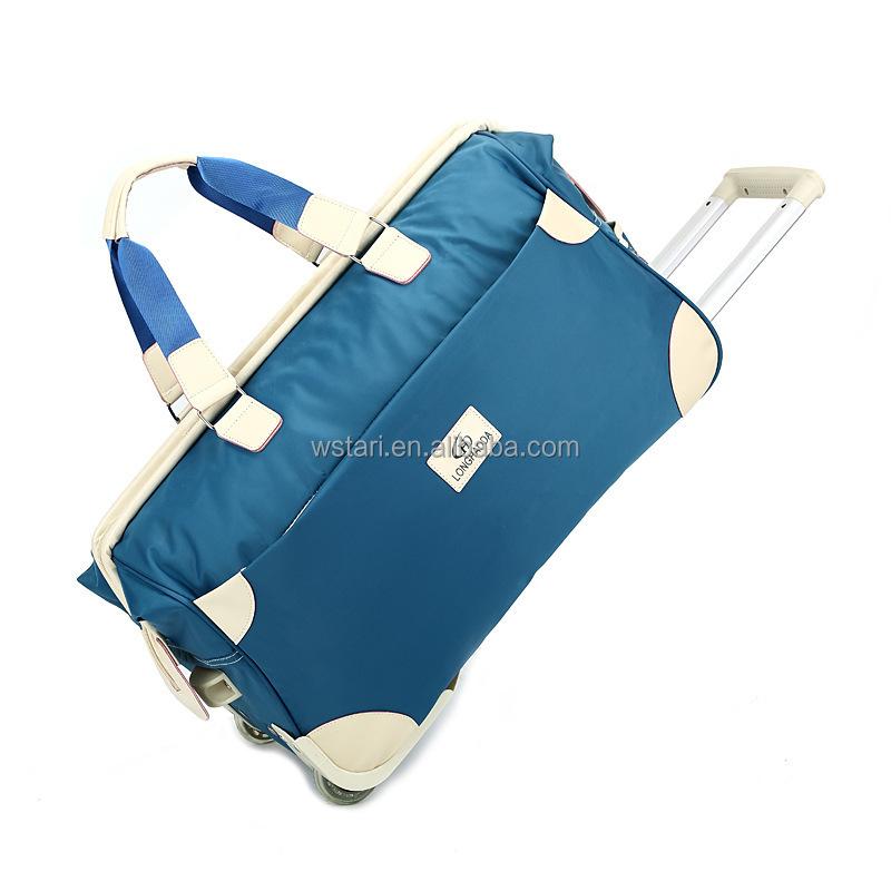 새로운 디자인 여행 트롤리 가방