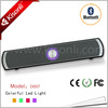 2015 Pill Wireless Bluetooth Speaker With Indicator Light For Mobiles
