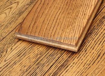 Oak Solid Wood Flooring From Foshan Wood Floor Factory