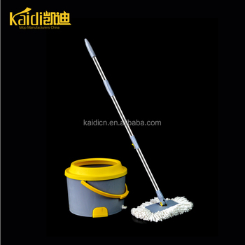 Factory directly sell magic cotton spin mop