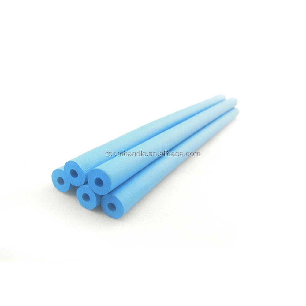 Colored Foam Pipe Insulation Buy Foam Pipe Insulation