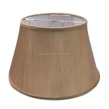 Gooseneck lamp shades wholesale lamp shade suppliers alibaba mozeypictures Choice Image