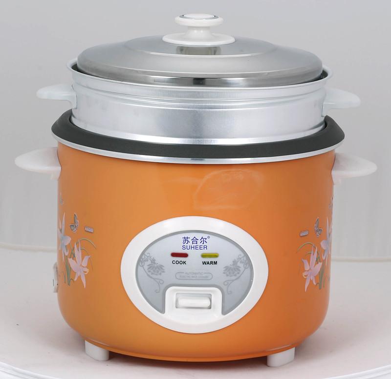 national pressure cooker company manual