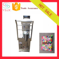 low price 1-500g automatic cube sugar packing machine