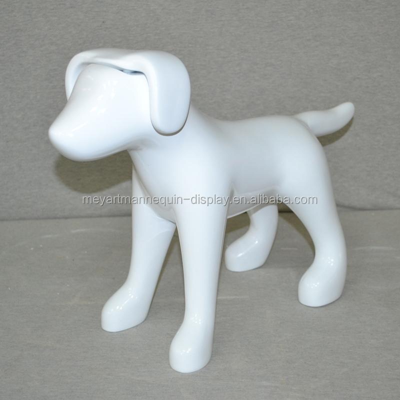 Fibra de vidrio display perro maniqu es maniqu es - Maniqui de perro ...