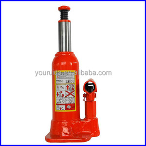 Manual Hydraulic Car Heavy Bottle Jack Manufacturer