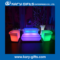 Buy Events supplier led plastic sofas led in China on Alibaba.com