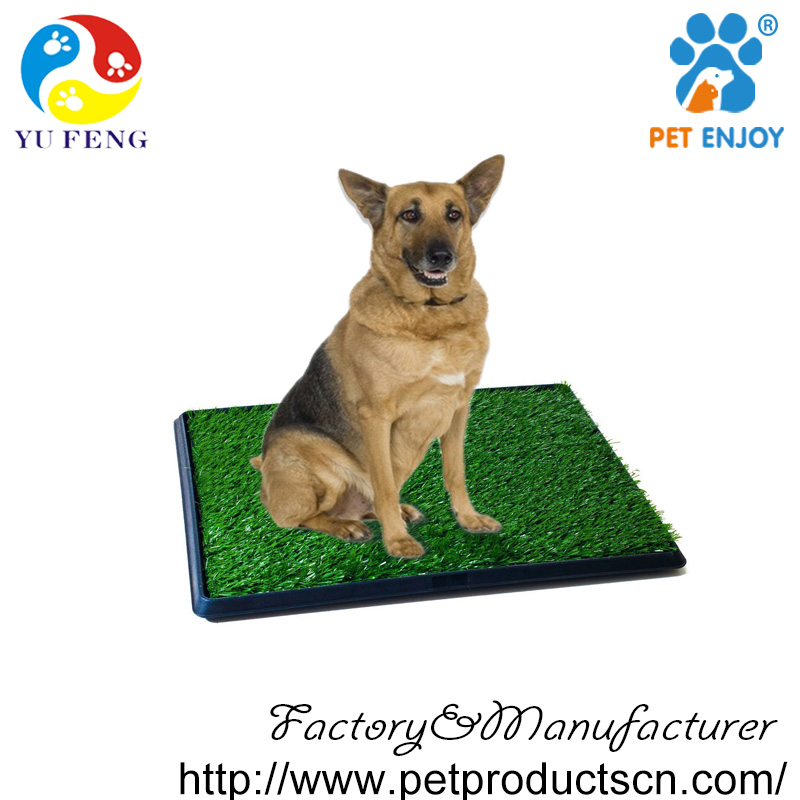 2016 New Business Ideal Hot Selling Pet Pee Dog Park Indoor Dog ...