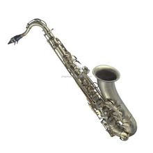 Wind instrument <span class=keywords><strong>Tenor</strong></span> Archaize Brons <span class=keywords><strong>saxofoon</strong></span>