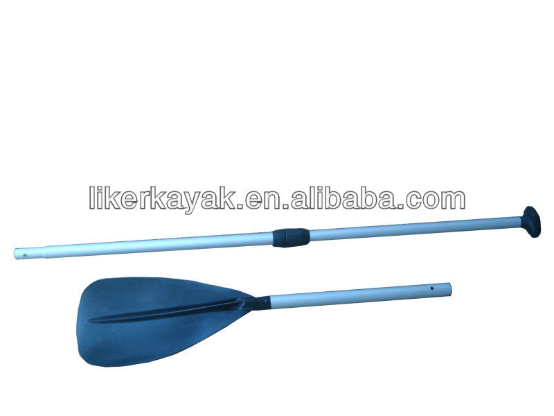 2 pieces Plastic Sup Oars For Sale Oars Paddles