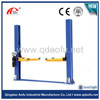 alibaba manufacturer 4.2t/9000lbs used 2 post car lift for sale with CE&ISO