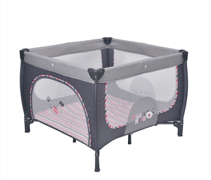 New Good Quality Large Square Baby Playpen