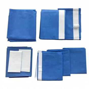 Disposable Hip Surgical Pack Eo Sterile