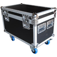 Cable Trunk Road Trunk Flight Case (700mm)