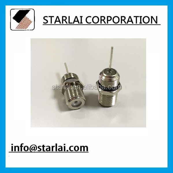 F CONNECTOR/ CONNECTOR/RF CONNECTOR