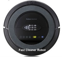 2016 TOP-Grade Multifunctional 5 In1 Robot Vacuum Cleaner Cleanmate QQ5 Similar as 780 Series Vacuum Cleaning Robot