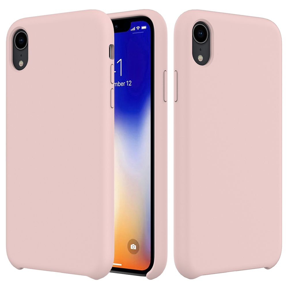 new styles ade0d c9f15 For Apple Iphone Xr High Quality Popular Gel Silicone Case For Wholesale -  Buy For Apple Iphone Xr Silicone Case,Silicone Case For Wholesale,High ...