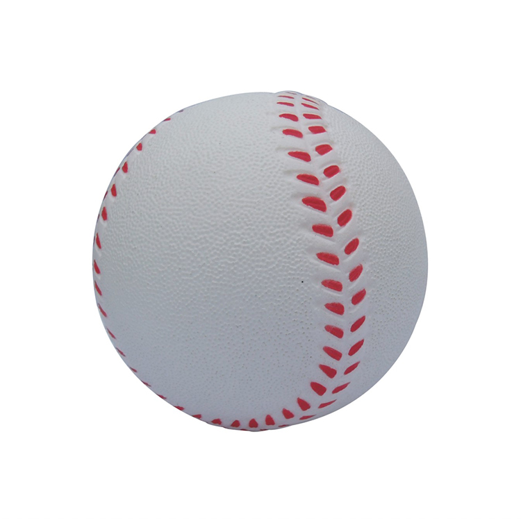 China factory made good quality pu children toy baseball