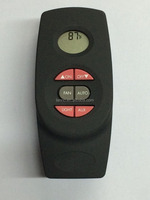 Cheap IR Mini Ceiling Fan Remote Control 6 Keys Light Remote Controller