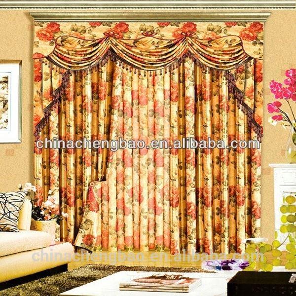 fancy valances crest home design curtains crest home design curtains, crest home design curtains suppliers,Crest Home Design