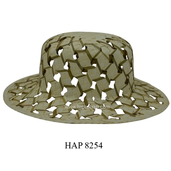 55dc0f38223 Straw hats for women   Ladies fashion hats   Palm leaf hats in Vietnam (HAP