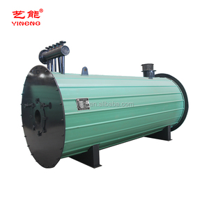 Diesel oil fired Thermal oil heater