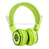 2017 HOT SALE WIRELESS headphone bluetooth with different colors
