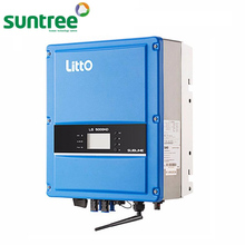 SUNTREE 3 phase 380 v grid tie solar inverter <span class=keywords><strong>5kw</strong></span> WIFI überwachung